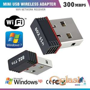 USB WiFi adapter 300mbps