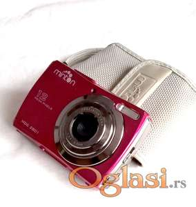 Digital camera Minton MDC2801