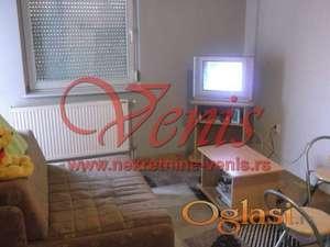 BUL.OSLOBOĐENJA Bore Prodanovića 33 m2 – 220 Evra ID#1479