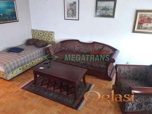 3 sob, 70 m2, blok 23, Bul. M. MIlankovića ID#11529