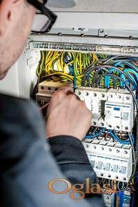 Električar Novi Sad