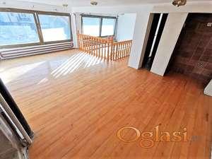 Stan Lokal Apartman 91m2