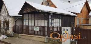 Lokal centar Kamenice