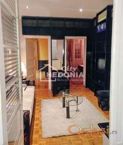 Elegantan trosoban stan na Dorćolu ID#6729