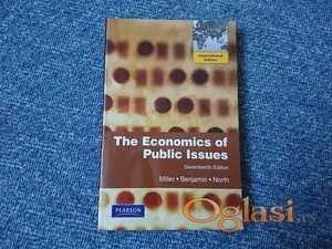 The Economics of Public Issues: International Edition