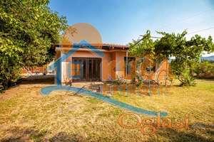 Na prodaju kuća, 90m2 u Vrtištu, na placu od 11 ari, cena 70.000 Eur-a