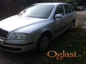 Novi Sad Škoda Octavia karavan 2008