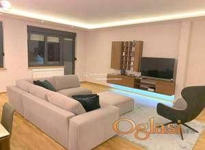 Izdaje se 4.0 luksuzan stan na Vračaru