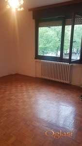 Izdajem prazan dvosoban stan na Novom Naselju