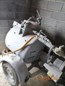 Pumpa za beton na prodaju