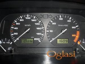 Bačka Topola Volkswagen - VW Caddy 2001