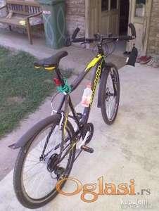 Bicikli Capriolo Anakonda 2011 MTB