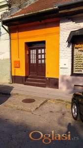 Stan (Lokal) u Savezničkoj ulici u Zrenjaninu