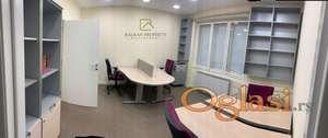 Poslovni prostor od 70 m2 na Dorćolu, namešten
