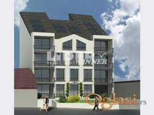 Vruhunski stan na Vračaru lux gradnje ID#109799