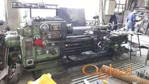Remont hidraulike kod građevinskih i poljoprivrednih mašina