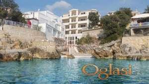 Crna Gora LUX Apartmani sa privatnom plažom Primorje Utjeha ID#1197