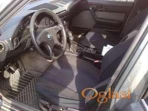 Pančevo BMW 520 1988