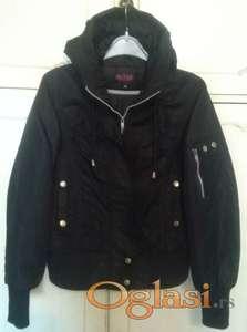 crna jakna BABY F.D.X. vel.40