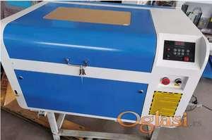 CNC CO2 LASER FST 4060 80W