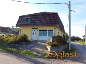 Fantastična,nova kuća,bez ulaganja,Sremska Kamenica
