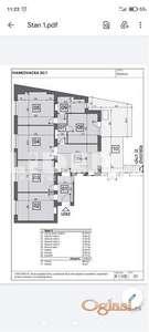 Fenomenalan, renoviran, veliki stan na top lokaciji ID#28283