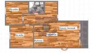 Odličan stan u izgradnji! Cena sa PDV-om!