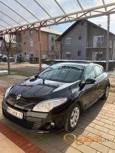 Renault Megane 1.4 TURBO