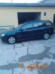 Starčevo Opel Astra