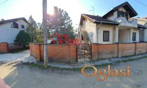 Prodajemo - KUĆA 229 m2 SAJLOVO – 155000 Evra – USELJIVA ID#1132