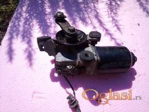 Motor brisača