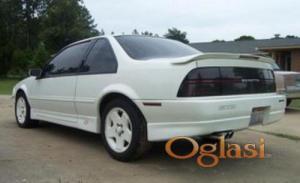 Ćuprija Chevrolet Beretta gtz 1993