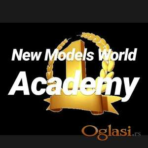 Kurs Puder Obrva New Models World Academy Novi Sad
