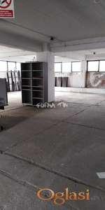 Magacin, 600 m2, Kružni put voždovački ID#1363