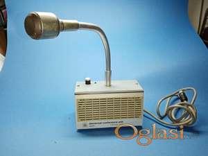 Mikrofon dinamički I zvučnik