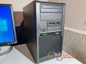 FUJITSU Intel Core i7-860 2.80GHz/8GB-DDR3/GT 730/500GB