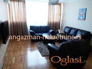 Odlično sređen stan u srcu Novog Beograda - 68kvm ID#15325