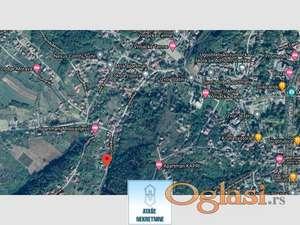 Vrnjačka Banja, zemljište, 9.40ari ID#34006