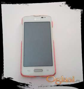 Mobilni telefon - LG