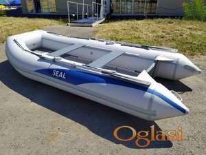 Gumeni čamac SEAL - 350 Classic ALU