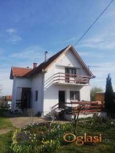 Prodaja kuće sa placem u Obrenovcu