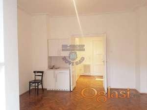 Na jednoj od najtraženih lokacija nalazi se uknjižen salonski stan