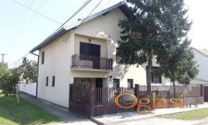 Predivna porodična kuća u Šidu na prodaju hitno