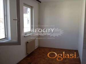 Novi Beograd, Blok 72, Dr Ivana Ribara, 1.5, 45m2