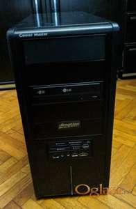 Moćni Intel Xeon E5462 QuadCore, 2,8Ghz/12Mb keš, 8gb rama