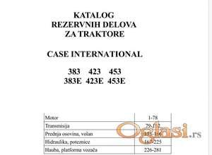 International 383-423-453 (E) Katalog delova