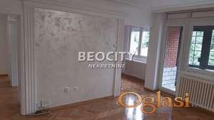 Novi Beograd, Blok 21, Bulevar Zorana Đinđića, 4.0, 108m2