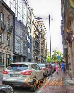 Izdaje se kancelarijsko poslovni prostor u Vlajkovićevoj kod Skupštine