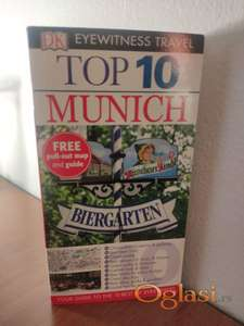 Elfi Ledig/ TOP 10 Munich guide