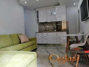 Lijepo opremljen studio apartman u Rafailovicima